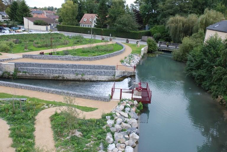 Site officiel de la commune de warmeriville marne france for Horaire piscine rethel